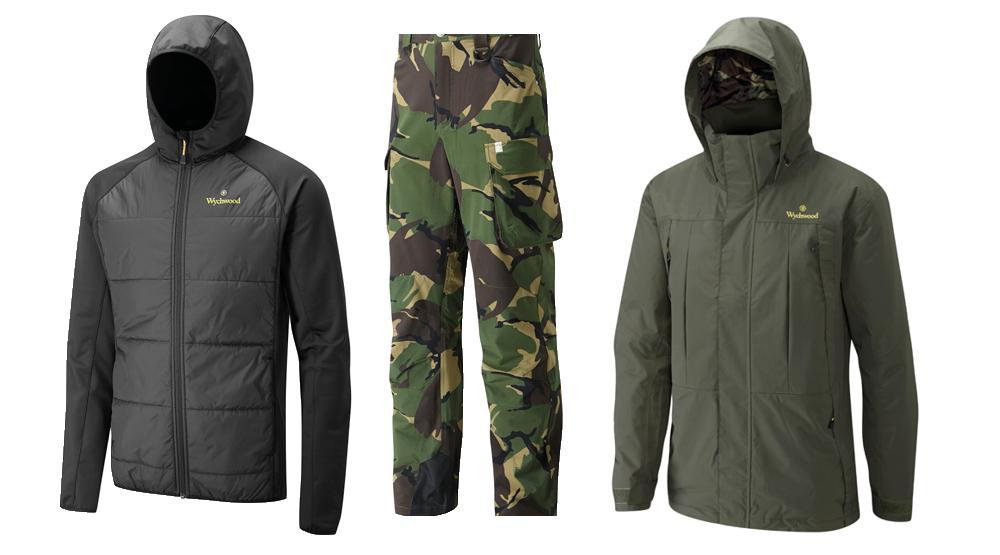 Explore the Wychwood clothing range  | News | Fishing Tackle